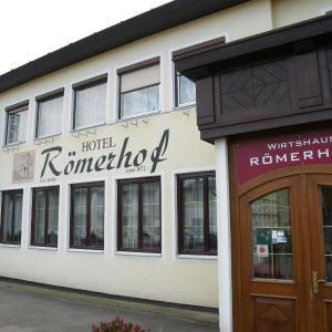 Hotelbilleder: B&B Hotel Römerhof, Tulln