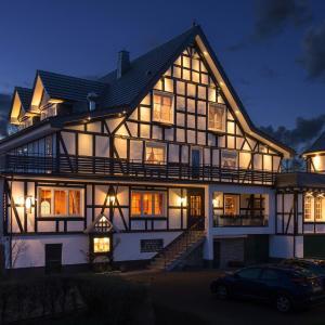 Hotelbilleder: Landhotel Repetal, Attendorn