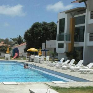 Hotel Pictures: Hotel Ponta de Pedras, Pontas de Pedra