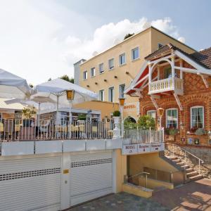 Hotelbilleder: Hotel Wittelsbacher Höh, Würzburg