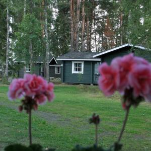 Hotel Pictures: Tervakallio Camping, Sastamala