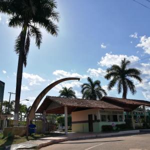 Hotel Pictures: BBB Rooms Parque Urubui PresFigueiredo AM, Presidente Figueiredo