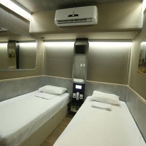 Hotel Pictures: Soneca NapBox, Recife