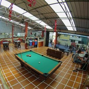 Hotel Pictures: Hostel Sendero de Volcanes, Latacunga