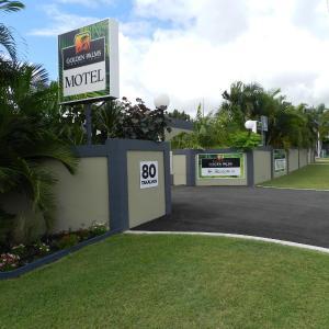 Hotellikuvia: Golden Palms Motor Inn, Bundaberg