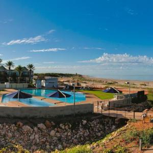 Foto Hotel: Mantarays Ningaloo Beach Resort, Exmouth
