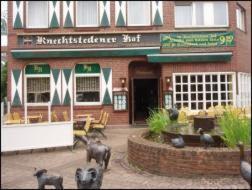 Hotelbilleder: Hotel Restaurant Knechtstedener Hof, Dormagen