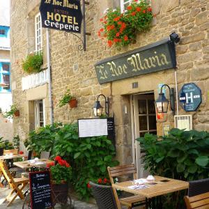 Hotel Pictures: Roc Maria, Guérande