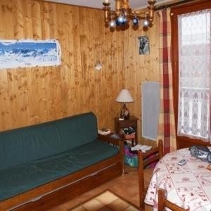 Hotel Pictures: Apartment Eridan, Valloire