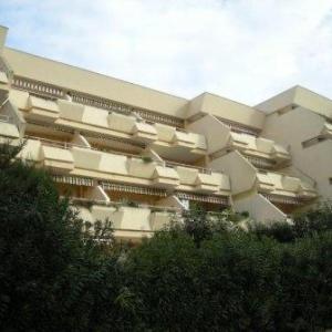 Hotel Pictures: Apartment Chantilly, Boulouris-sur-Mer