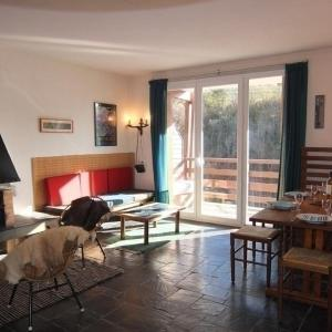 Hotel Pictures: Apartment Les grands schuss, Sers