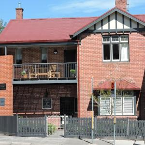 Photos de l'hôtel: McKenzie House, Healesville