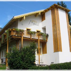 Fotografie hotelů: Manorhaus, Söll