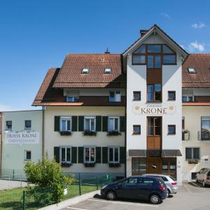 Hotel Pictures: Hotel Gasthaus Krone, Immenstaad am Bodensee