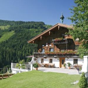 Фотографии отеля: Geislerhof, Герлос