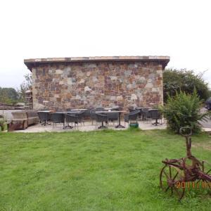 Hotel Pictures: Casona Los Gamonales, Carreno
