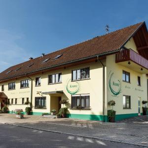 Hotelbilleder: Hotel Restaurant Kranz, Laufenburg