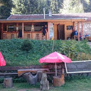 Fotos del hotel: Malka Yurta Hut, Panichishte