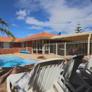 ホテル写真: Mindarie Villa 4 bedroom house, Mindarie