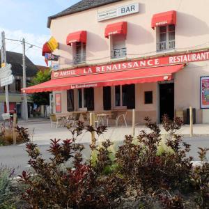 Hotel Pictures: La Renaissance, Marigny-le-Châtel