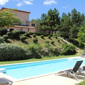 Hotel Pictures: Le Jardin de Celina, Valensole
