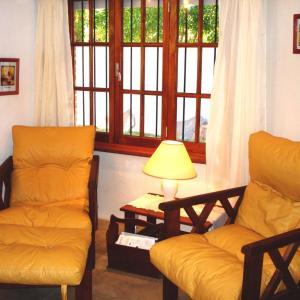 Hotellikuvia: Complejo Pleyades, Villa Gesell