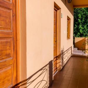 Zdjęcia hotelu: Hostel Ruta 40, Cafayate