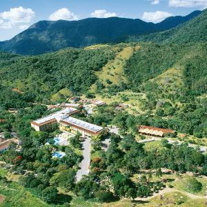 Hotel Pictures: Plaza Caldas da Imperatriz Resort & Spa, Santo Amaro da Imperatriz