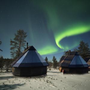 Hotel Pictures: Inari Igloos, Inari