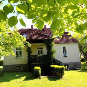 Hotel Pictures: Ferienhaus Ratteyer Idyll, Schönbeck