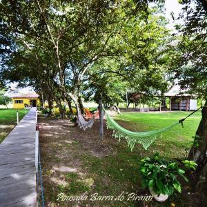 Hotel Pictures: Pousada Barra do Piraim, Poconé