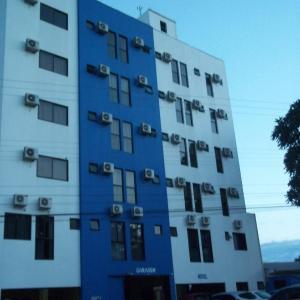 Hotel Pictures: Hotel J Ferarrini, Chapecó