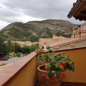 Hotel Pictures: Hotel Rural El Horno de Aliaga, Aliaga