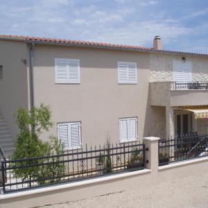 Fotos de l'hotel: Apartments Vila Nikolina, Vodice