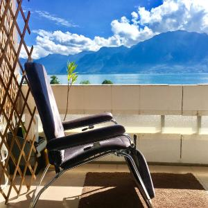 Hotel Pictures: Apt 35 Lake View, Montreux