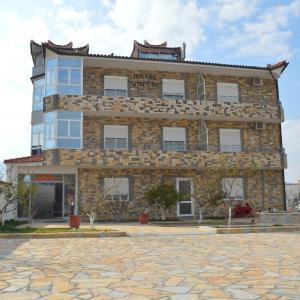 Hotellbilder: Hotel Simeone, Berat