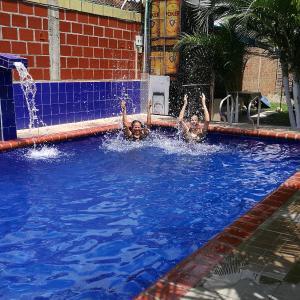 Hotel Pictures: Casa Villa Tatiana, Palmira