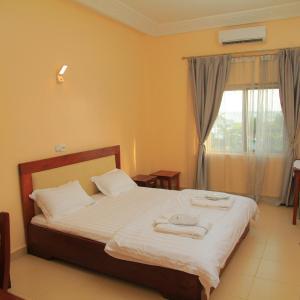 ホテル写真: MB Hotel Porto-Novo, Porto-Novo