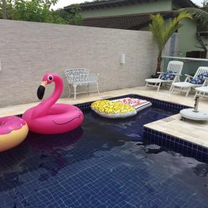 Hotel Pictures: Condomínio Tropical, Boracéia