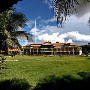Hotel Pictures: Samauma Park Hotel, Barcarena