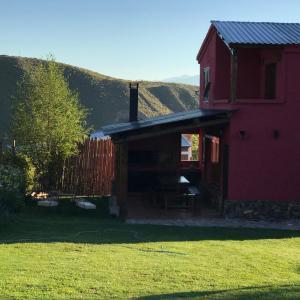 Photos de l'hôtel: Un Rincón en Piedras Blancas, Potrerillos