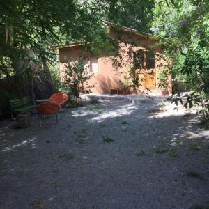 Hotel Pictures: Cabaña en Montegrande Valle de Elqui, Paihuano