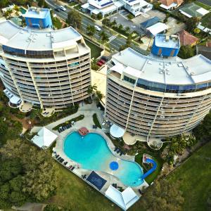 ホテル写真: Gemini Resort, カラウンドラ