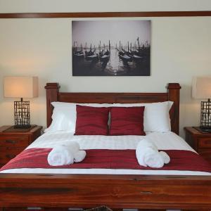 Fotos de l'hotel: Moonah Central Apartments, Hobart