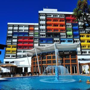 Фотографии отеля: Chateau de Chine Hotel Hualien, Хуалянь
