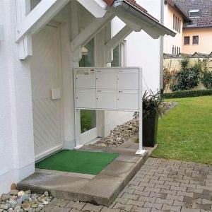 Hotel Pictures: Ferienwohnung Nina, Uhldingen-Mühlhofen