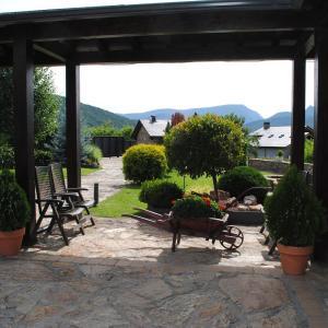 Hotel Pictures: El Recer, Arfa