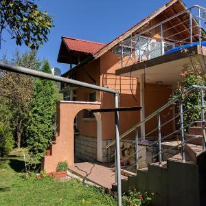 Fotos del hotel: House with three Verandas, Berkovitsa