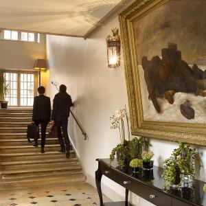 Hotel Pictures: Hotel De Guise Nancy Vieille Ville, Nancy