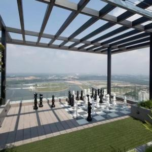 Fotos de l'hotel: 五星美景, Johor Baharu